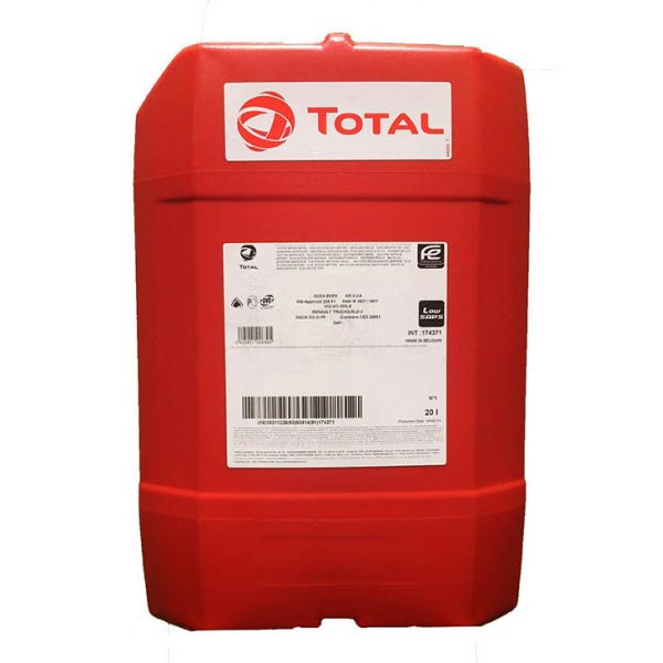 TOTAL-EQUIVIS ZS 46-68