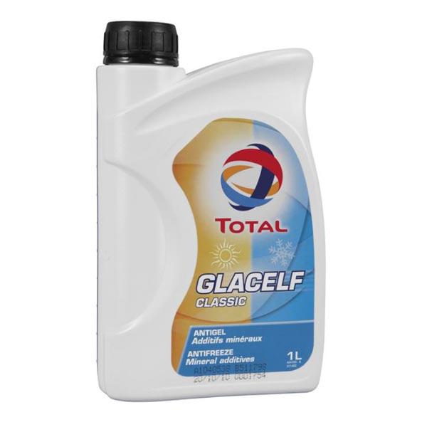 TOTAL-ΑΝΤΙΨΥΚΤΙΚΟ  GLACELF CLASSIC