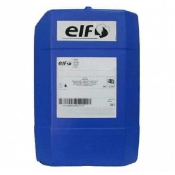 ELF PERFORMANCE SUPER D 20W-50(20L)