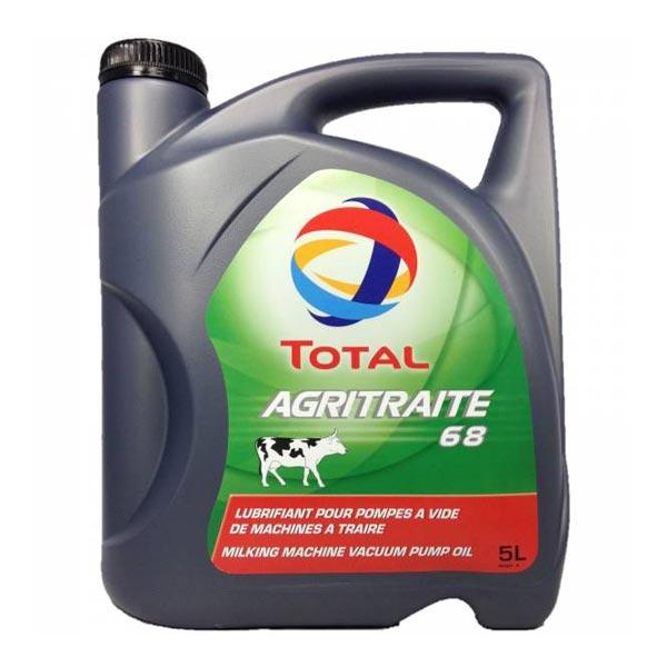 TOTAL-AGRITAITE 68 (αντλίες κενού/vacuum) 5L