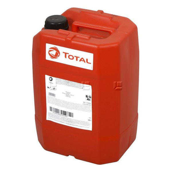 TOTAL-RUBIA TIR 7900 15W40(20L) LOW SAPS