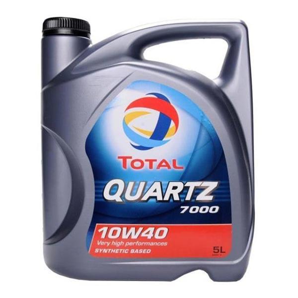 TOTAL-QUARTZ 7000 10W40
