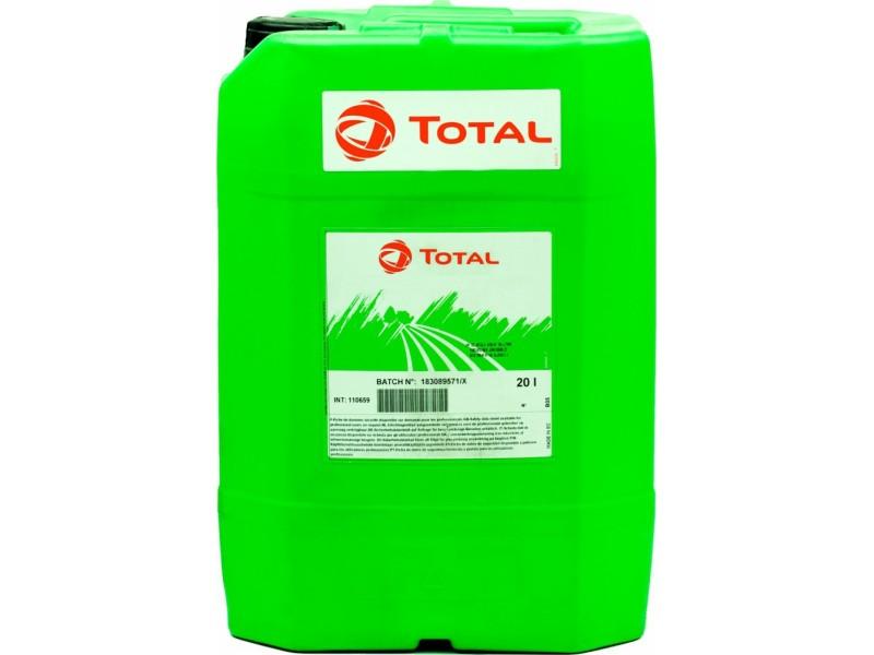 TOTAL TRACTAGRI HDM 15W-40(20L)