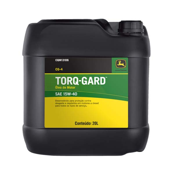 JOHN DEERE TORQ GARD 20L