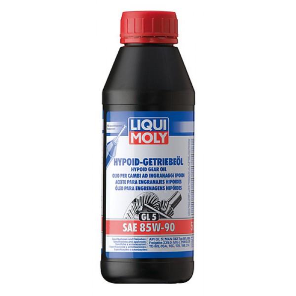 LIQUI MOLY HYPOID SAE 85W-90
