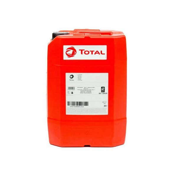 TOTAL RUBIA TIR 9900 10W40(20L) LOW SAPS
