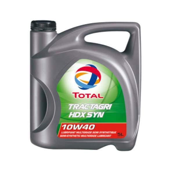 TOTAL-TRACTAGRI HDX SYN 10W40(20L)